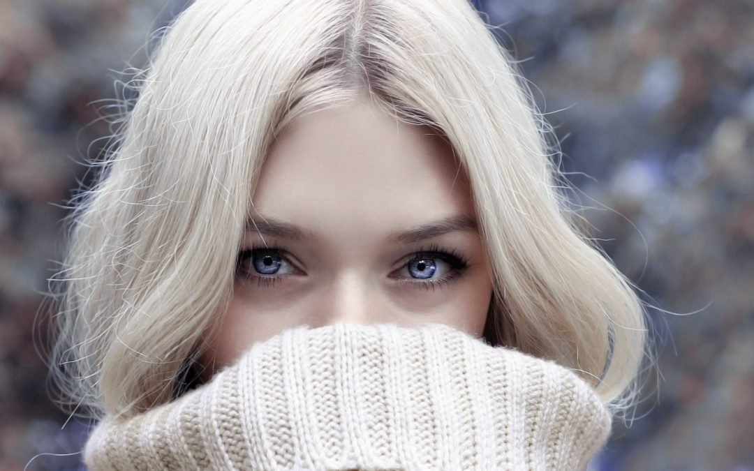 A Great Winter Skincare Routine Looks Like This