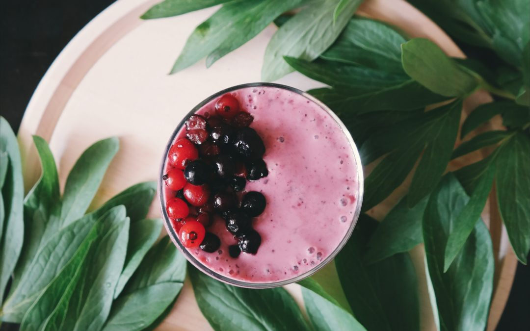 Skin Beautifying Smoothie
